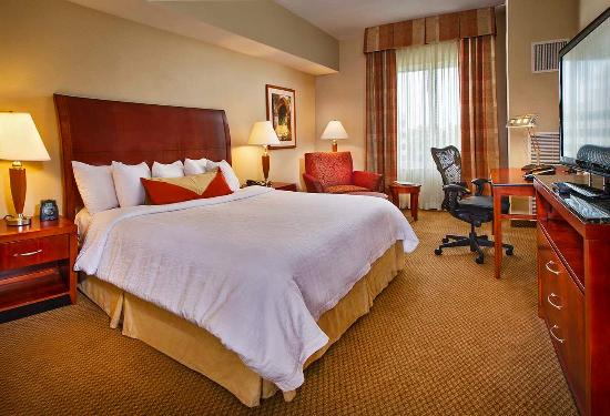 Photo of Hilton Garden Inn Tysons Corner Vienna