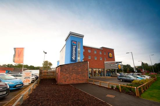 Travelodge Tamworth Central