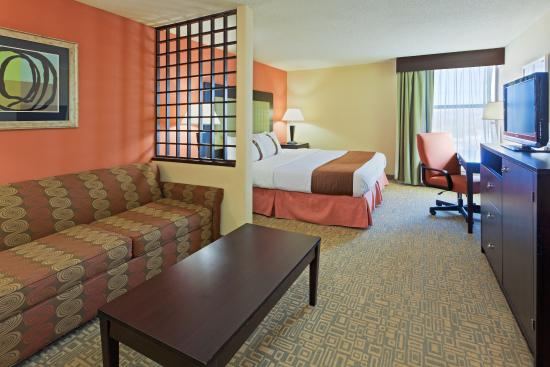 Photo of Holiday Inn Harrisonburg