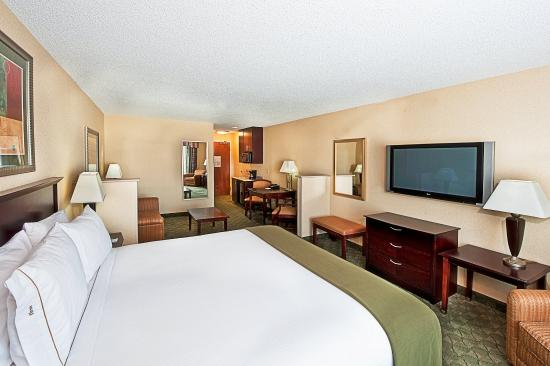 Photo of Holiday Inn Express Hotel & Suites  I-10 East El Paso