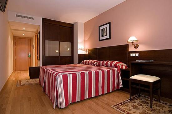 Photo of Hotel Castro Real Oviedo