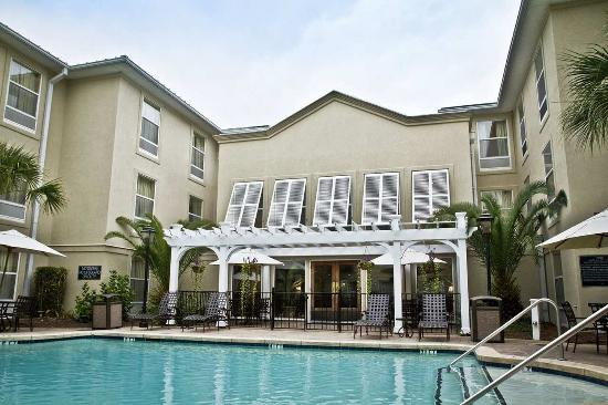 Photo of Hampton Inn and Suites Charleston/Mt. Pleasant-Isle Of Palms Mount Pleasant