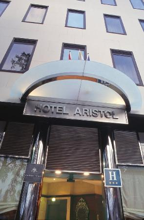 Photo of Hotel Aristol Barcelona
