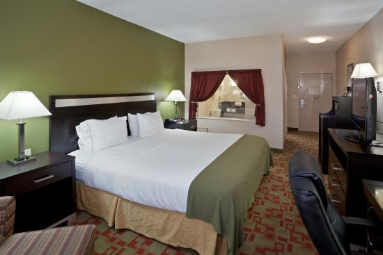Photo of Holiday Inn Express Brookpark - Cleveland Airport Brook Park