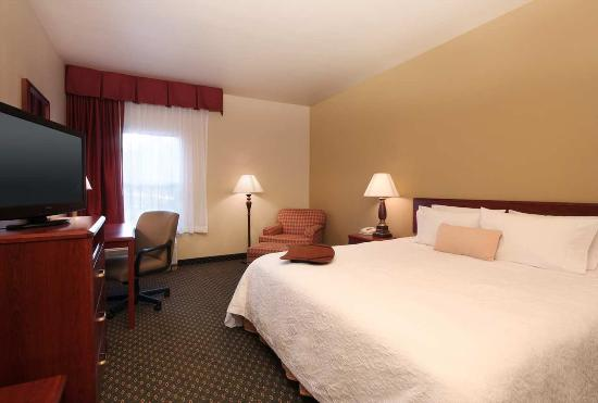 Photo of Hampton Inn Sacramento Rancho Cordova
