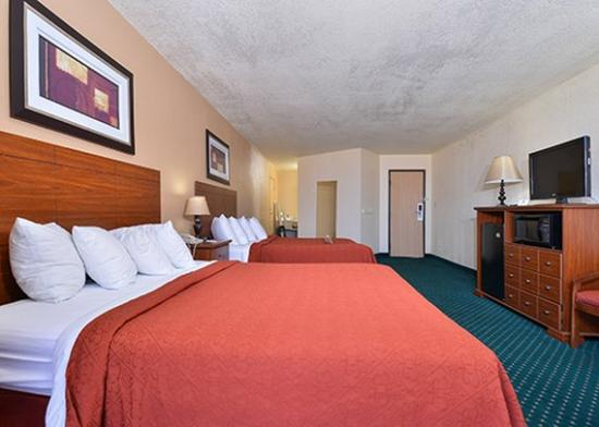 Photo of Quality Inn at Lake Powell Page