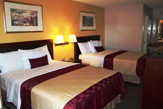 Photo of Americas Best Value Inn Page