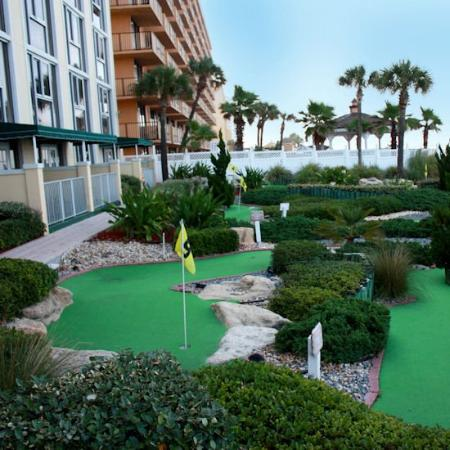 Photo of Grand Seas Resort Daytona Beach