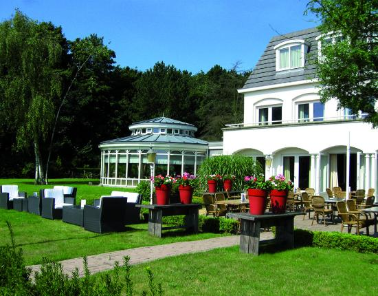 Photo of Fletcher Hotel Restaurant De Witte Raaf Noordwijk