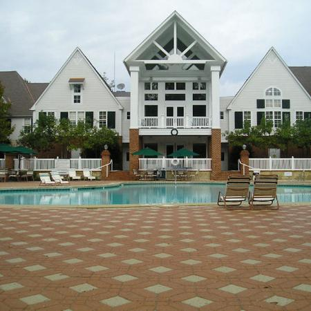 King's Creek Plantation Resort
