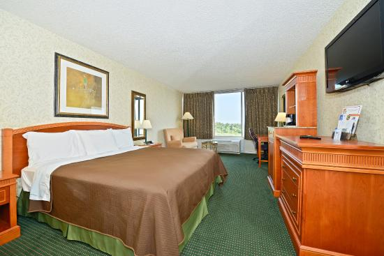 Americas Best Value Inn Hotel