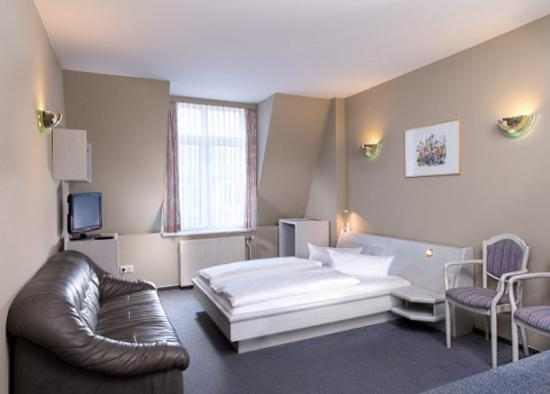 Photo of Tryp By Wyndham Dresden Neustadt