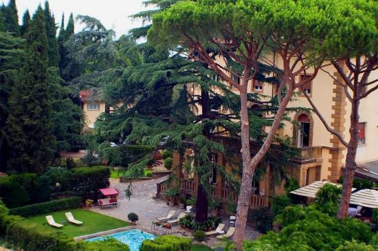Photo of Park Palace Hotel Florence
