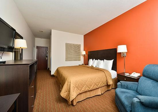 Photo of Quality Inn & Suites Mason City