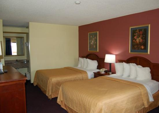 Photo of Quality Inn Coliseum North Charleston