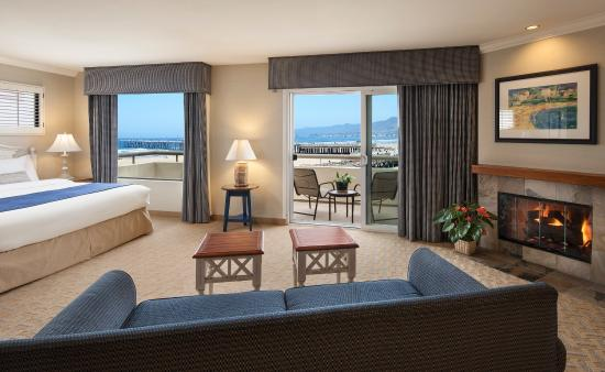 Photo of Sandcastle Inn Pismo Beach