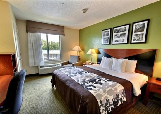 Photo of Sleep Inn Emporia