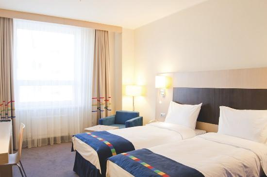 Park Inn by Radisson Kazan