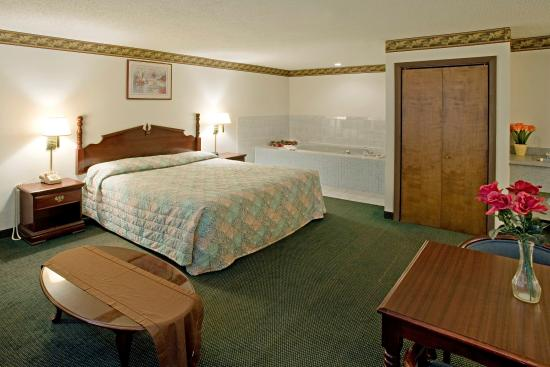 Photo of Americas Best Value Inn West Frankfort