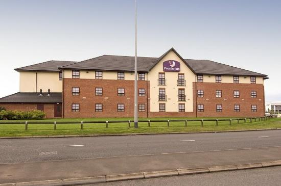 ‪Premier Inn Stafford North - Spitfire‬