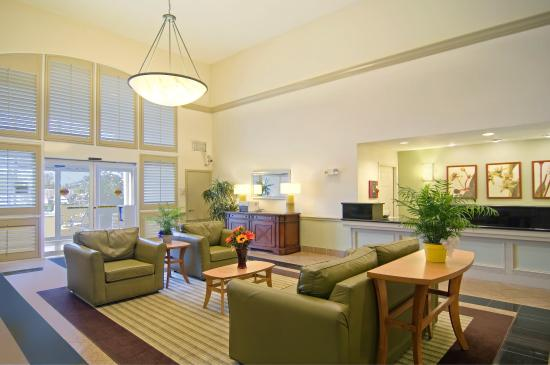Photo of Extended Stay America - Indianapolis - Airport - W. Southern Ave.