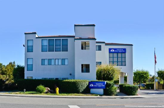 Photo of Americas Best Value Inn of Novato