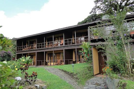 Photo of Arenal Lodge Lake Wildlife La Fortuna