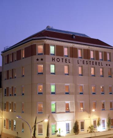 Photo of Hotel L'Esterel Cannes
