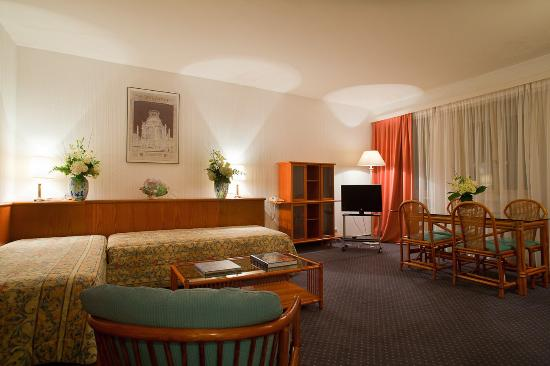 Photo of Sagitta Swiss Quality Hotel Geneva