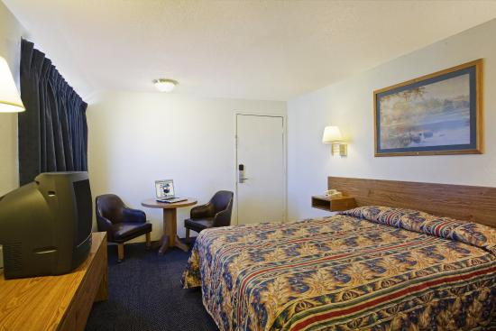 Photo of Americas Best Value Inn Carson City