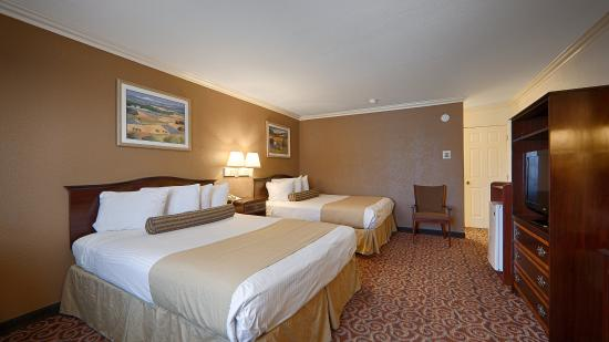 Photo of Best Western San Benito Inn Hollister