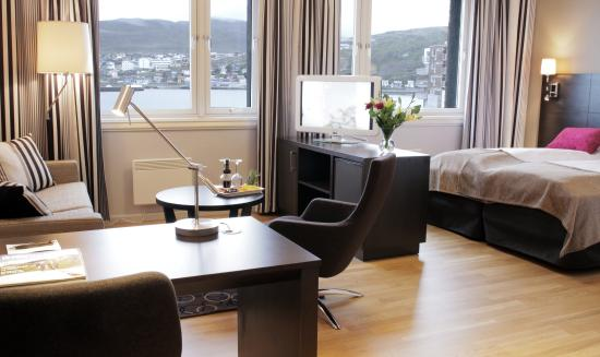 Photo of Rica Hotel Hammerfest