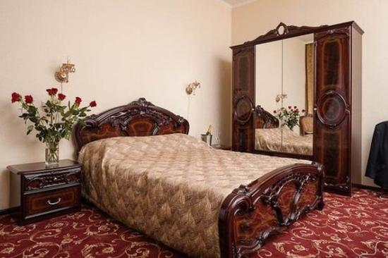 Photo of Home Hotel at Kamergersky Pereulok Moscow