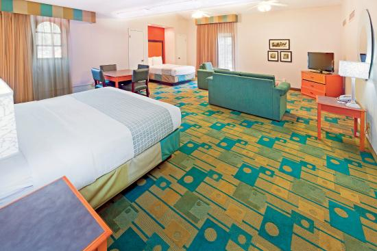 Photo of La Quinta Inn Lubbock - Downtown Civic Center