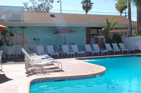 Photo of BEST WESTERN PLUS Carriage Inn Los Angeles