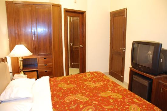 Photo of Hotel Indus Amritsar
