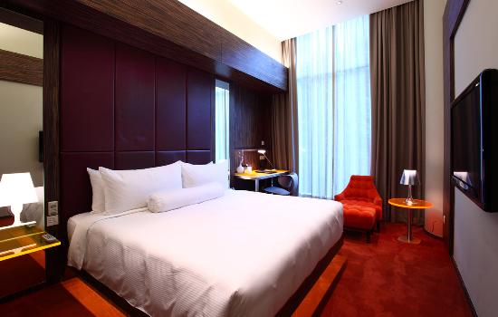 Photo of Klapsons, The Boutique Hotel Singapore