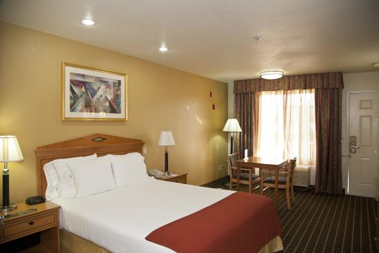Holiday Inn Express San Jose Central City