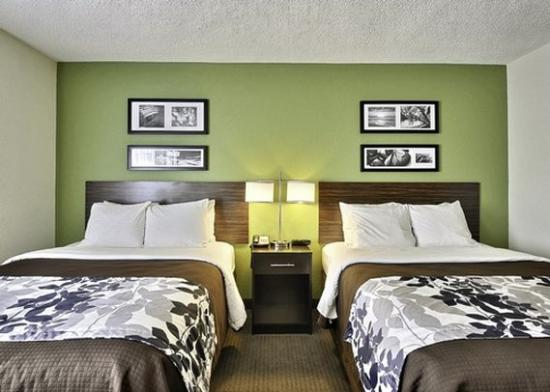 Photo of Sleep Inn & Suites Lakeside Columbus
