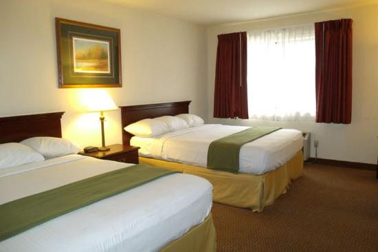 Photo of BEST WESTERN Amador Inn Jackson
