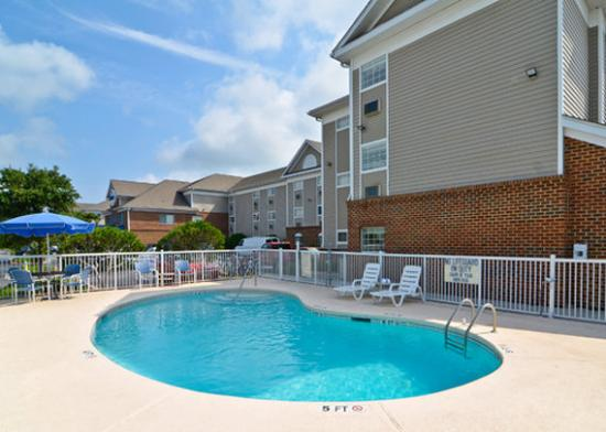 Photo of Suburban Extended Stay of Myrtle Beach