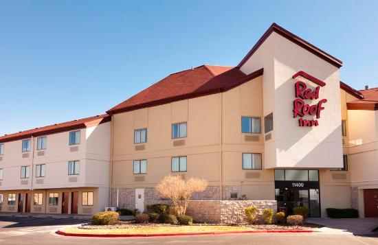 ‪Red Roof Inn - El Paso East‬