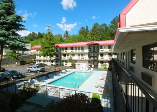 Photo of Econo Lodge Renton