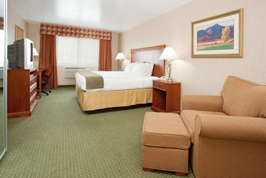 ‪Holiday Inn Express & Suites - Gunnison‬
