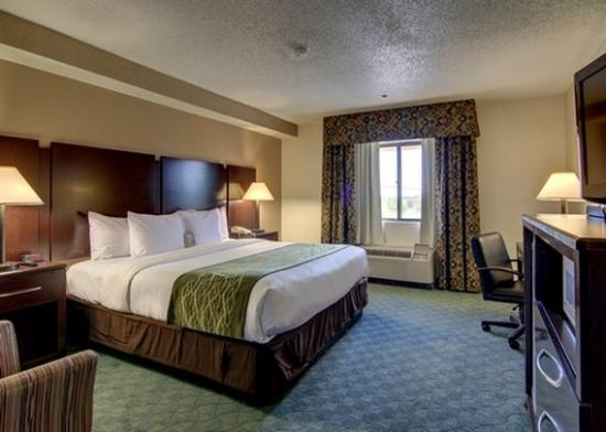 Photo of Comfort Inn & Suites Robins AFB Warner Robins