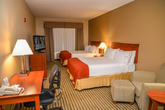 Holiday Inn Express Walla Walla