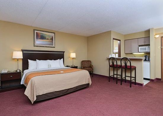 Photo of Comfort Inn New Stanton