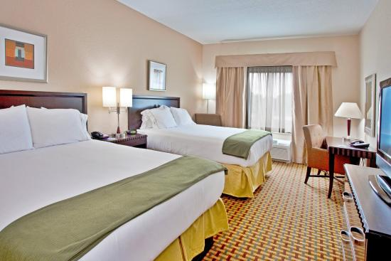 Photo of Holiday Inn Express Hotel & Suites Orlando-Ocoee East