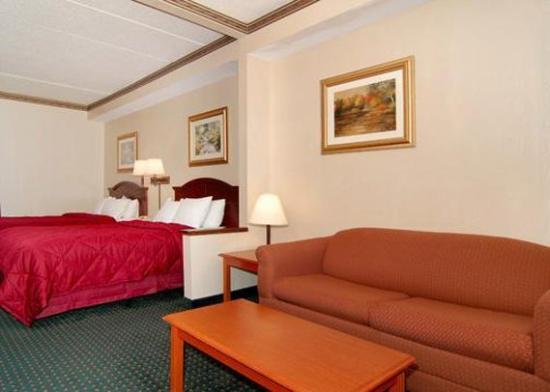 Photo of Comfort Inn & Suites Mount Pocono