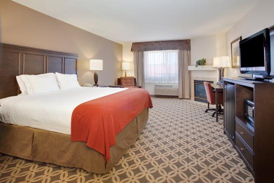 Photo of Holiday Inn Express Showlow Show Low